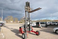 Moffett M4 T25.3 Allrad Geländestapler 5-Ventil SFZ DUPL carrello elevatore diesel usato