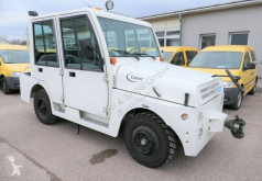 Carrello trattore Mulag Mulag COMET 4DK 3.1 Diesel DoKa AKH STANDHEIZUN usato