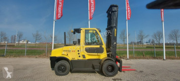 Chariot gros tonnage à fourches Hyster H8.0FT9 4 Whl Counterbalanced Forklift
