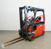 Linde E 18 PH/386 electrostivuitor second-hand