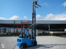 Hyster H3-OFT used gas forklift