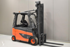 Linde E 30 HL/600 E 30 HL/600 used electric forklift