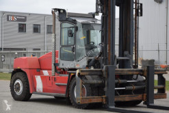 Kalmar heavy duty forklift DCE160-12