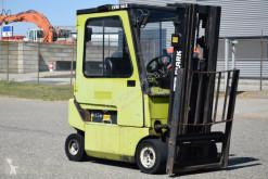 Wózek podnośnikowy Clark CEM16S używany