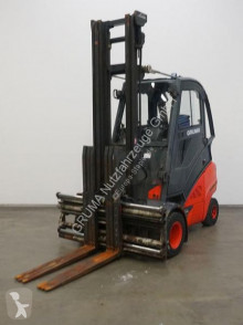 Chariot à gaz Linde H 35 T/393-02 EVO GETRÄNKE