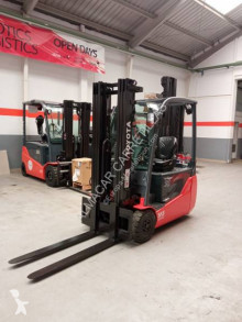 Toyota Traigo 48 8FBE16T used electric forklift
