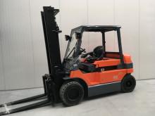 Chariot électrique Toyota FBMF50