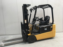 Caterpillar electric forklift EP18KT