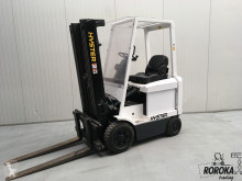 Hyster electric forklift E2.50XM