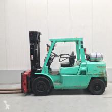 Mitsubishi FG50K2 Forklift used