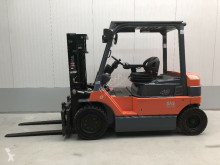 Toyota electric forklift 7-FBMF40