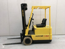 Hyster electric forklift A 1.50 XL