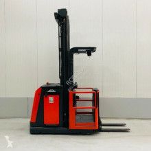 Linde V11 used electric forklift