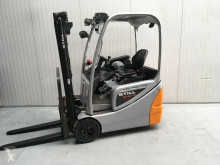 Still electric forklift RX 20-15