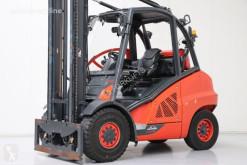 Linde Forklift H50T-02/600