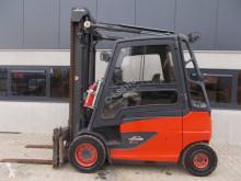 Linde E35H-01/600 carrello elevatore elettrico usato
