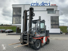Kalmar ECE 55-6 | mit Ladegerät wózek diesel używany