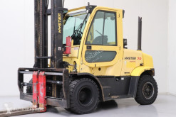 Кар Hyster H7.0FT втора употреба