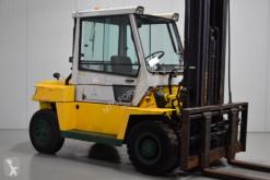 Mitsubishi FD60 Forklift used