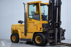Hyster H7.00XL Forklift used