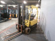 Empilhador elevador empilhador eléctrico Hyster J1.8XNT