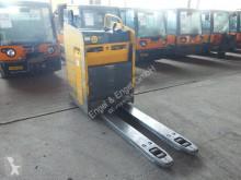 Jungheinrich ESE 220 Batterie 16/2018 naftový vozík použitý