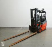Vysokozdvižný vozík Linde E 20/600/336-02 elektrický vysokozdvižný vozík ojazdený