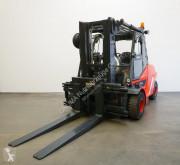 Linde H 80 D/1100/396-03 EVO chariot diesel occasion
