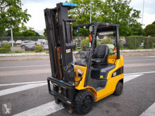 Carrello elevatore a gas Caterpillar GC20N