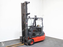 Linde electric forklift E 18 C-02 335
