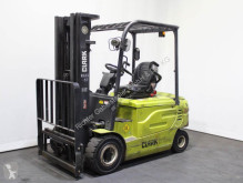 Clark GEX 25 used electric forklift
