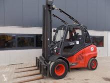 Dizel forklift Linde H50D airco