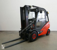 Linde H 25 D/600/393-02 EVO (3B) chariot diesel occasion