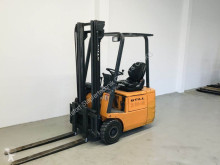 Still electric forklift R50-15 *Batterie 2017