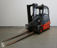 Linde electric forklift E 25/336-02