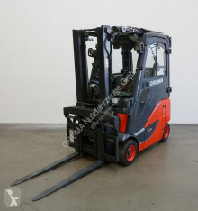 Linde electric forklift E 16 PH/386-02 EVO