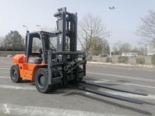 Empilhador elevador empilhador diesel Heli CPCD80
