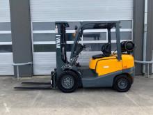 Chariot élévateur 2.5 ton LPG heftruck Zo goed als nieuw ! sle occasion