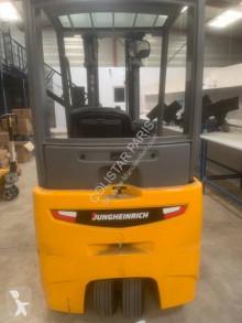 Jungheinrich EFG 215 450 DZ EFG 215 464DZ - ANNEE 2018 eldriven truck begagnad