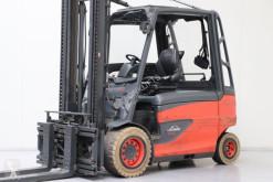 Linde E50HL-01 Forklift used