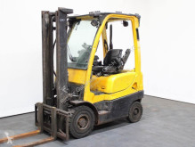 Hyster H 1.6 FT motostivuitor second-hand