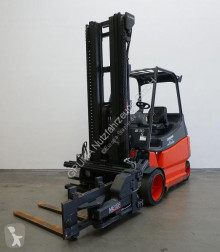 Linde electric forklift E 30/600 S/336-03