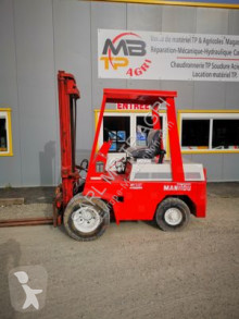 Chariot diesel Manitou ma25d