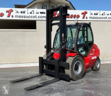 Manitou Forklift msi-50h 1-s2