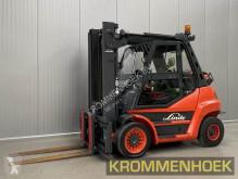 Linde H 70 T chariot à gaz occasion