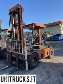Lugli Forklift used