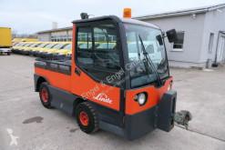 Linde P 250 BR 127 Schlepper AHK wózek diesel używany