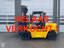 Carretilla elevadora carretilla diesel Hyundai 7 ton diesel heftruck 7000kg HDF70-7S forklift BRA