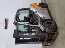 Still rx70-50 Forklift used