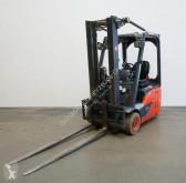 Linde E 14/386-02 EVO elektrický vozík použitý
